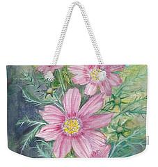 Cosmos - Painting Weekender Tote Bag