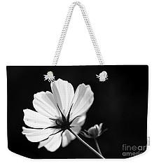 Cosmos Weekender Tote Bag by Tamara Becker