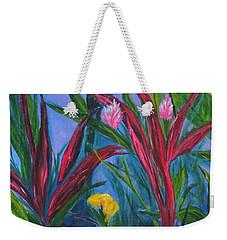 Costa Rica Weekender Tote Bag