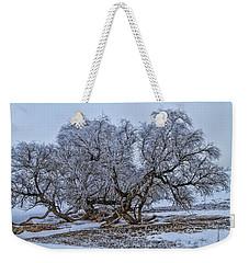 Cottonwood Sprawl Weekender Tote Bag