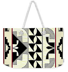 Could Be Corn Weekender Tote Bag