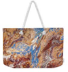 Couleurs De Cuivre I Weekender Tote Bag by Karen Stephenson