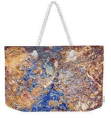 Couleurs De Cuivre II Weekender Tote Bag by Karen Stephenson