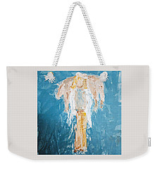 Country Angel Weekender Tote Bag