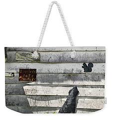 Country Art Weekender Tote Bag
