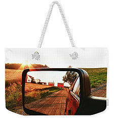 Country Boys Weekender Tote Bag