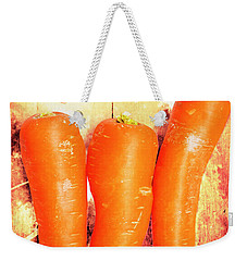 Country Cooking Poster Weekender Tote Bag by Jorgo Photography - Wall Art Gallery