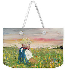 Country Dreams Weekender Tote Bag