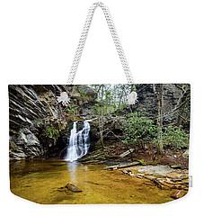 Country Falls Weekender Tote Bag