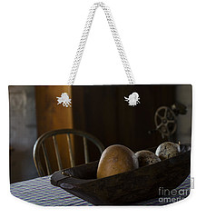 Country Kitchen Weekender Tote Bag