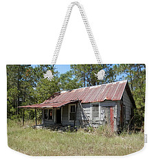 Country Living Gone To The Dawgs Weekender Tote Bag