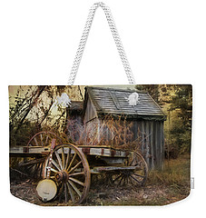 Country Music Weekender Tote Bag