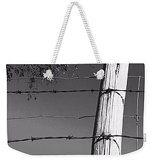 Country Post Weekender Tote Bag
