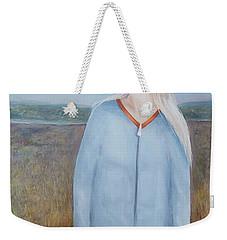 Country Rebel Weekender Tote Bag