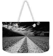 Country Road 51 Weekender Tote Bag