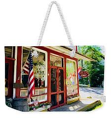 Country Store  Weekender Tote Bag