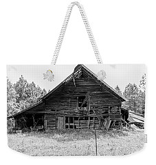 Country Treasure Bw Weekender Tote Bag