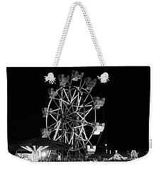 County Fair Fun Weekender Tote Bag
