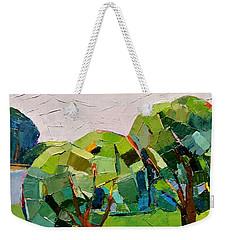 Couple In Love Weekender Tote Bag