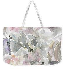 Courtney 2 Weekender Tote Bag by Arleana Holtzmann