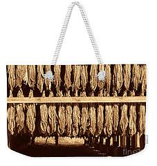 Cowboy Staple Weekender Tote Bag by American West Legend By Olivier Le Queinec