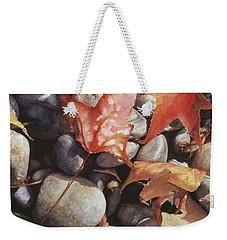 Cowper Street #1 Weekender Tote Bag