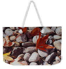 Cowper Street #2 Weekender Tote Bag