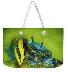 Crab Cakez 2 Weekender Tote Bag