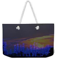 Crack Of Dawn Weekender Tote Bag