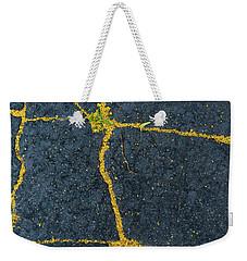 Cracked #1 Weekender Tote Bag