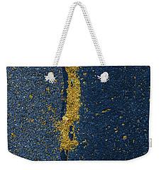 Cracked #4 Weekender Tote Bag