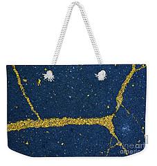 Cracked #7 Weekender Tote Bag