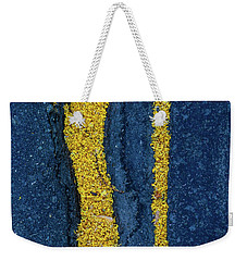 Cracked #9 Weekender Tote Bag