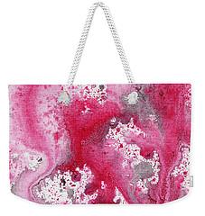 Cracklin Rosie Weekender Tote Bag