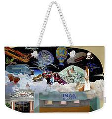 Cradle Of Aviation Museum Weekender Tote Bag