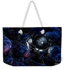 Cradle Of The Universe Weekender Tote Bag