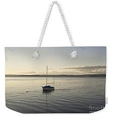Cramond. Boat. Weekender Tote Bag