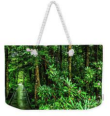 Cranberry Glades Boardwalk Weekender Tote Bag
