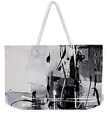 Crazy Move 2 Weekender Tote Bag