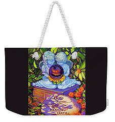 Garden Wisdom 1-creation Weekender Tote Bag