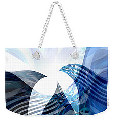 Creations Weekender Tote Bag by Thibault Toussaint