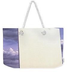Creative Problems Weekender Tote Bag