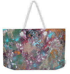 Creative Universe Weekender Tote Bag