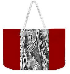 Creator Weekender Tote Bag by Carol Rashawnna Williams