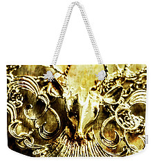 Creature Treasures Weekender Tote Bag