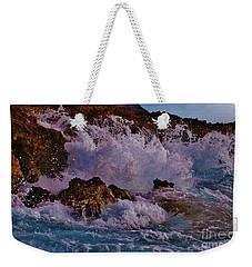 Crescendo Weekender Tote Bag by Craig Wood