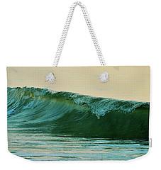 Cresting Weekender Tote Bag