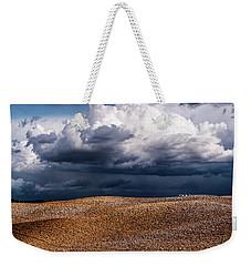 Crete Senesi Weekender Tote Bag