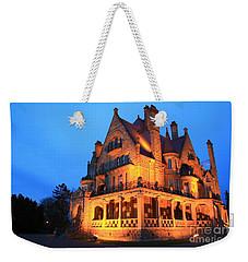 Criagdarroch Night Weekender Tote Bag