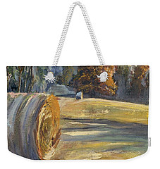 Crisp Air And Sunset Kisses Weekender Tote Bag